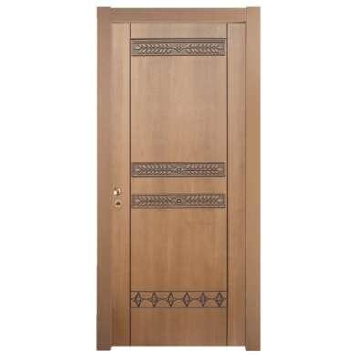 Εσωτερική Πόρτα Καπλαμάς παντογραφικό
