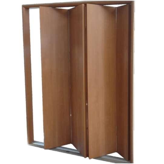 Εσωτερική Πόρτα Πολύσπαστη τετράφυλλη---doors4home.gr