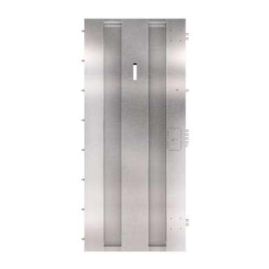 σασί θωρακισμένης πορτας---doors4home.gr