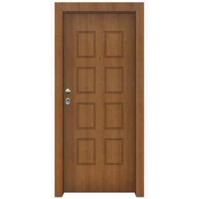 θωρακισμενη πορτα ασφαλειας PVC---doors4home.gr